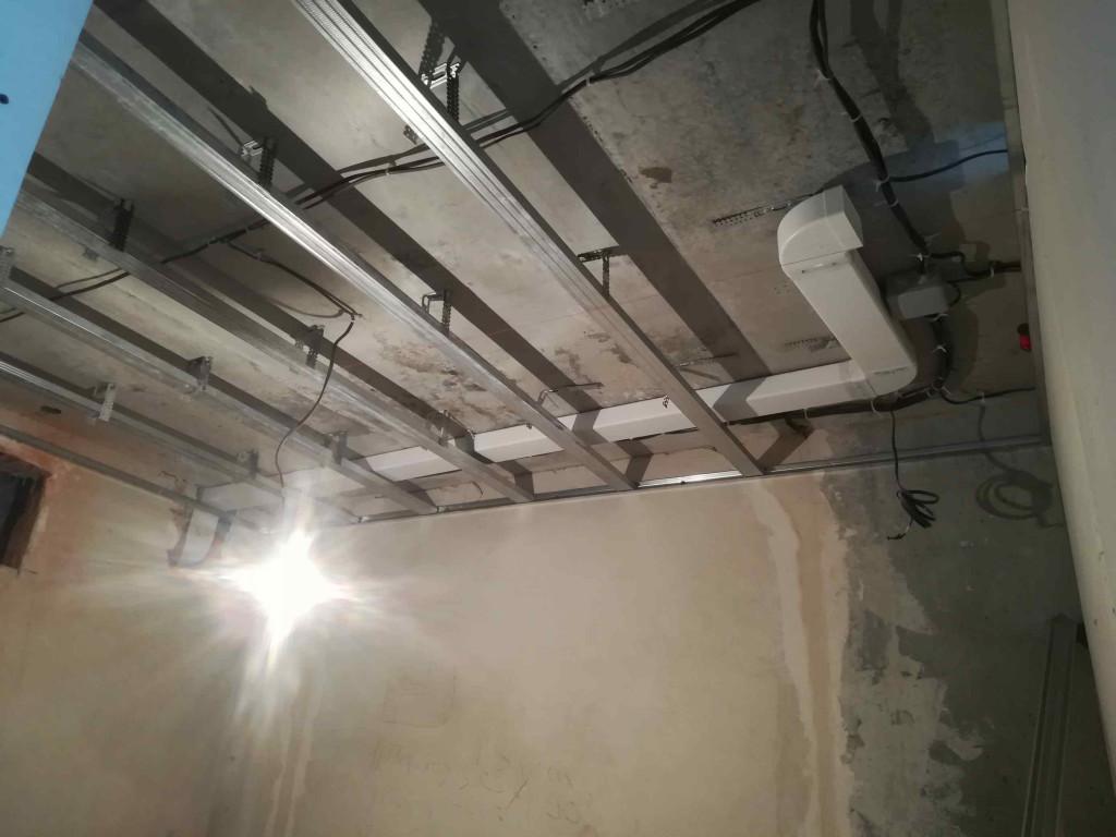 Расценки на монтаж вентиляции - виды вентиляционных систем
