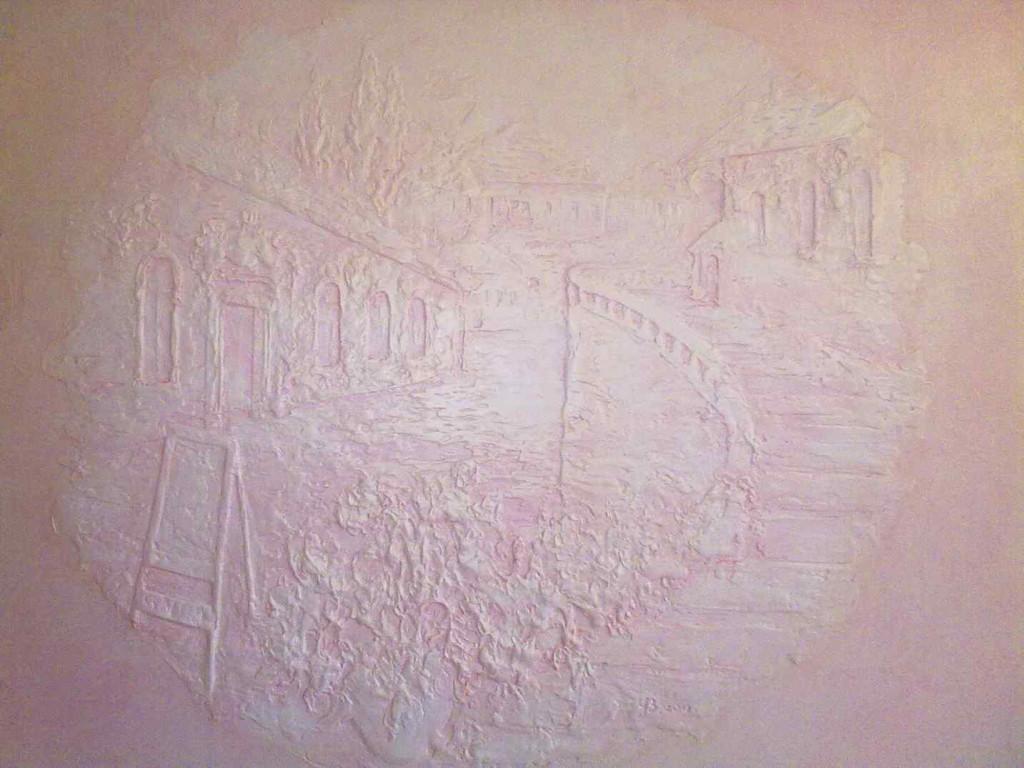 Декоративные покрытия для стен - виды