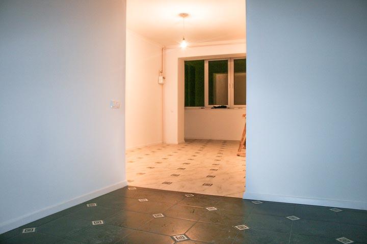 Косметический ремонт жилья