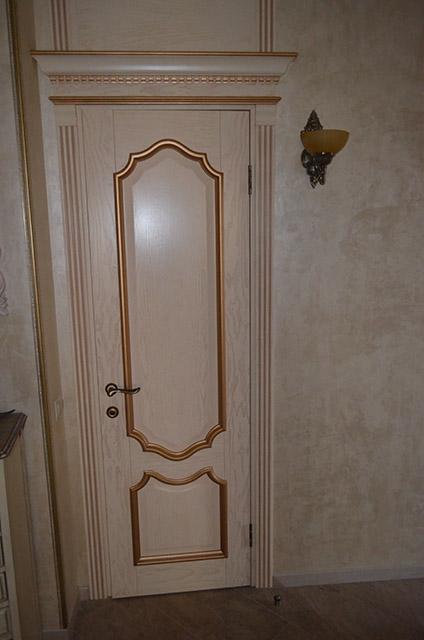 Установка межкомнатных дверей - что надо знать