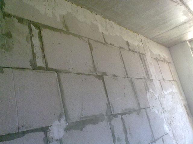Выравнивание стен для разных поверхностей