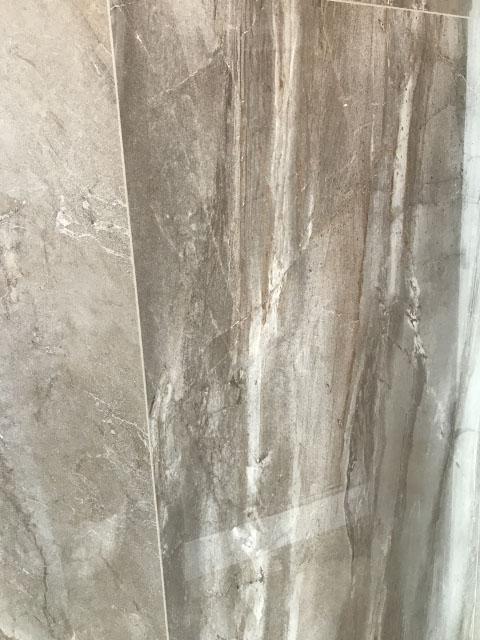 мраморная плитка в ванной - выбор цвета