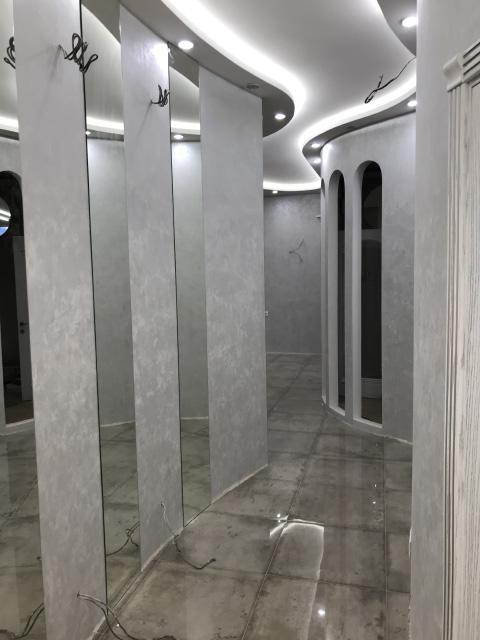 Подсветка потолка из гипсокартона - особенности