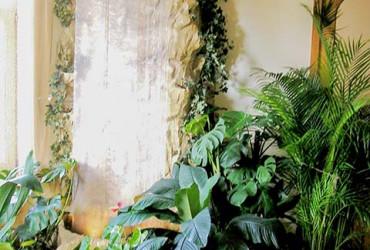 Декоративні водоспади